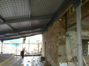 STROAT - HANLEY FARM - SHOP 05 Under Construction 01