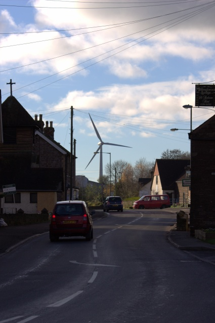 ALVINGTON TURBINE 006 22-Nov-2015