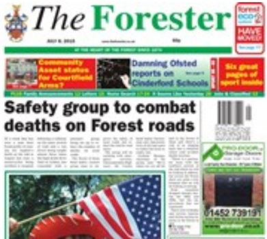 FORESTER 08-Jul-2015 01 ROAD SAFETY
