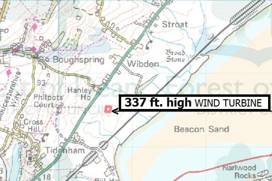 stroat wind turbine map 01