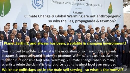 WARMIST PARIS MEETING 2015 001
