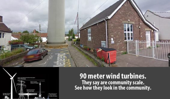 WIND TURBINES A MATTER OF SCALE 003