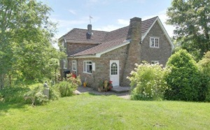 STROAT FARM COTTAGE